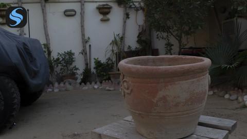 3D Mud Pot