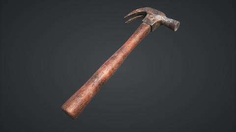 Hammer for Games