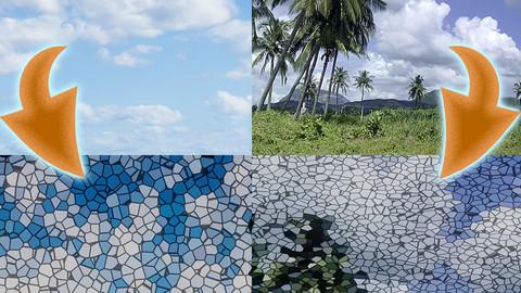 Photo Booth - Voronoi