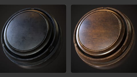 Substance Materials pack