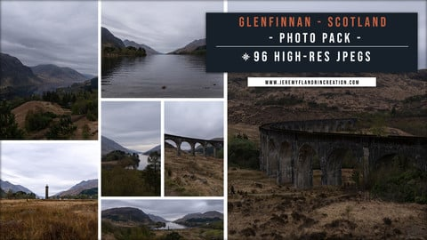 GLENFINNAN / SCOTLAND - PHOTOPACK
