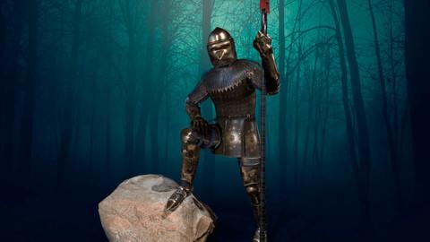TAB Medieval Knight - 3