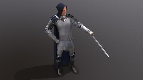TAB Medieval Knight - 4