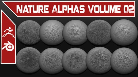 Nature Alphas Volume 02