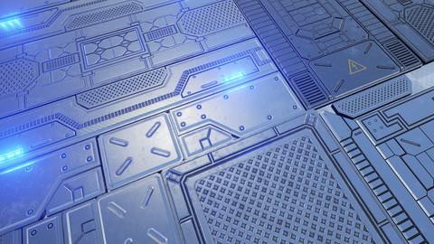 Sci-Fi Floors Pack