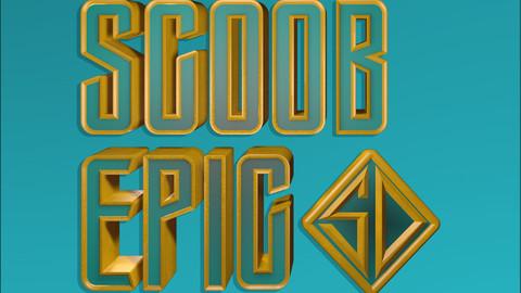 Scoob Epic