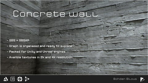 Concrete wall | SBS