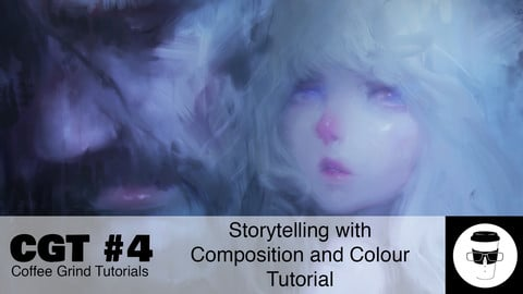 CGT #4: Storytelling with Composition and Colour Tutorial