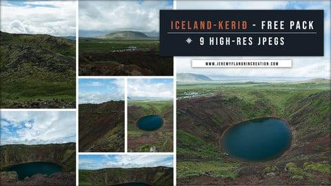 ICELAND / KERIO - PHOTOPACK