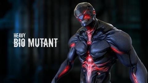 Heavy Bio Mutant
