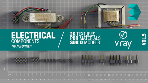 Electrical components vol.5