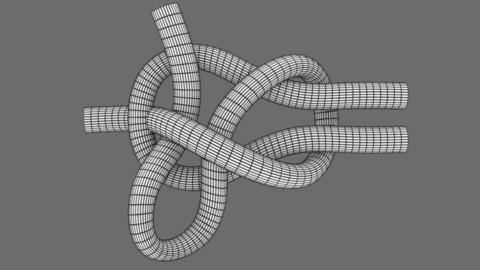 tiller's hitch knot