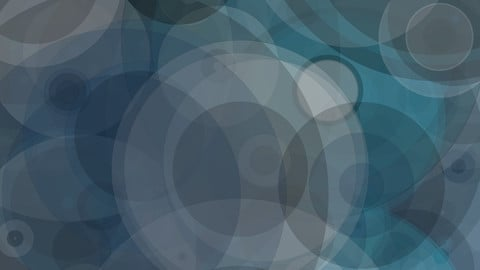 Abstract Circular Wallpapers (Extract)