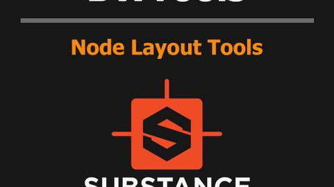 BWTools - Substance Designer Plugin