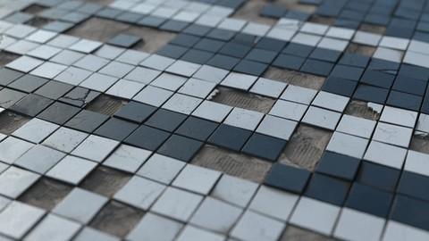 Tile Generator   Substance Painter Material