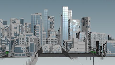 Mega City Generator 1.01