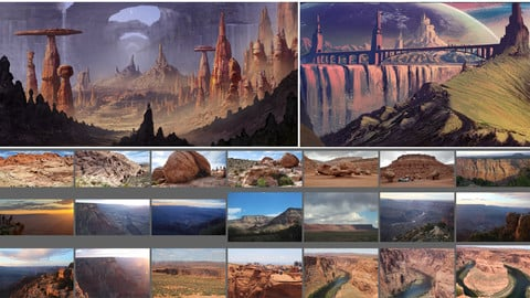 New 2020 Canyon Photo Pack