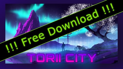 Torii City
