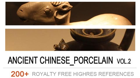 ANCIENT CHINESE_PORCELAIN VOL. 2