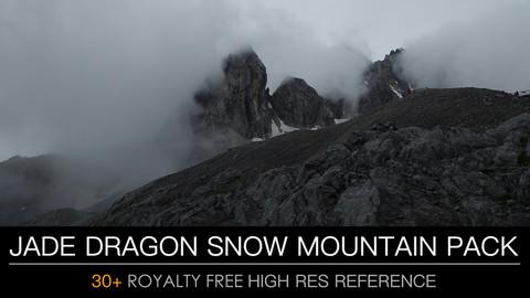 JADE DRAGON SNOW MOUNTAIN PACK
