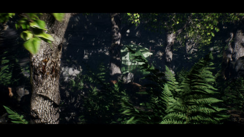 Unreal  - Making VFX Shot with Unreal Engine