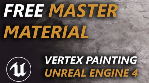 Unreal Engine - Master Material