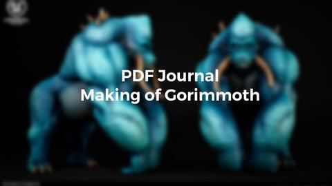 Gorimmoth PDF Jorunal