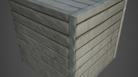 10 Wooden Planks Seamless PBR