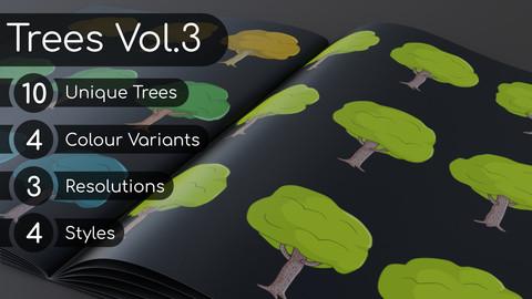 Trees Vol.3