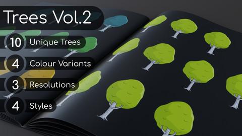 Trees Vol. 2