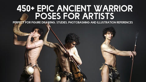 450+ Epic Ancient Warrior Pose Reference Pictures