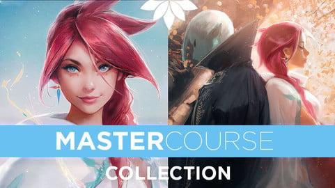 💮 MasterCourse Tutorial Collection