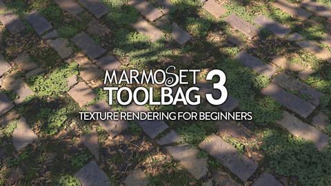 Texture Rendering for Beginners Tutorial | Marmoset Toolbag