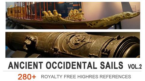 Ancient Occidental Sails Vol. 2