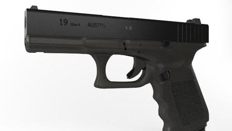 The Glock 19
