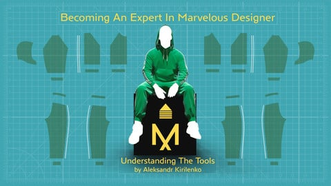 Becoming An Expert In Marvelous Designer