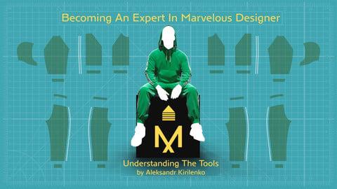 Becoming An Expert In Marvelous Designer
