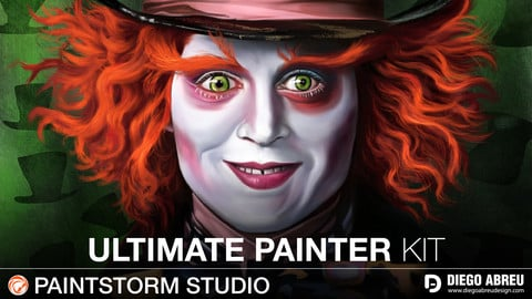 Ultimate Painter 1