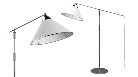 the Dio Floor Lamp.