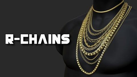 Chains IMM Brush