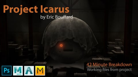 """Project Icarus"" Breakdown Tutorial"