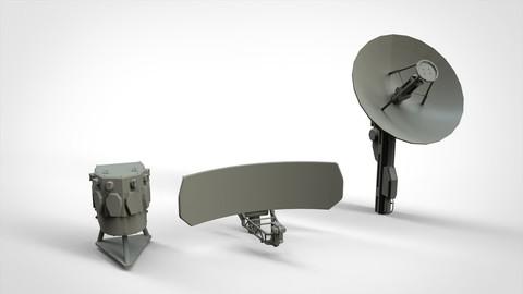 Antenna locator 1