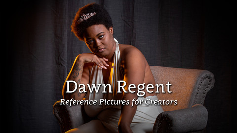 Dawn Regent - Reference Pictures for Creators