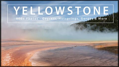 Yellowstone Megapack
