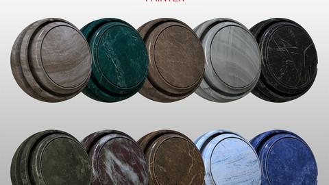 Smart Materials 03 - Marble Vol 02