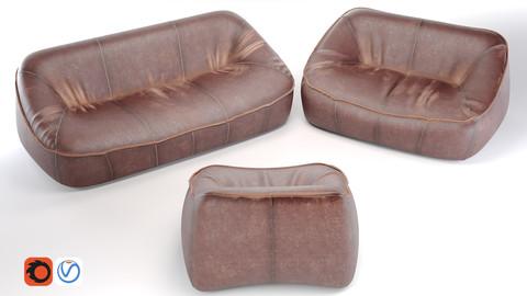 Ringo Sofa Set