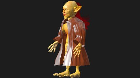 Demonter (Character)..