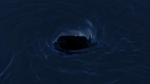 Water Vortex