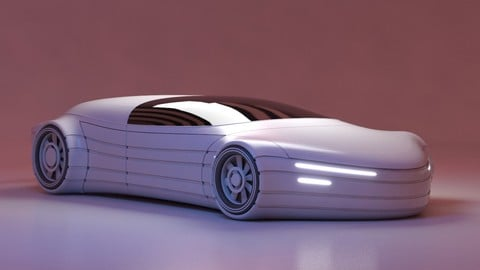 Future Car 24
