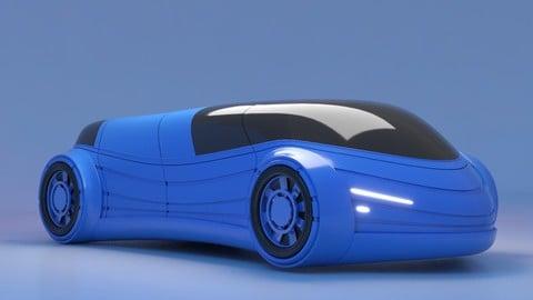 Future Car 29